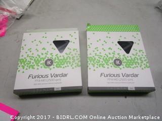 Furious Vardar Cooling Fan