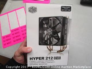 Hyper 212 Direct Contact Heat Pipes