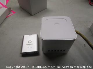 Gamemax GMP040 Multiport Desktop Charge Station