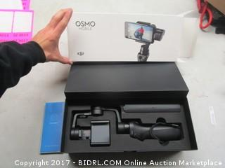 Osmo Mobile Gimbal Stabilizer for Smart Phones
