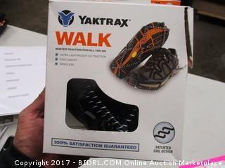 Yaktrax Walk Traction