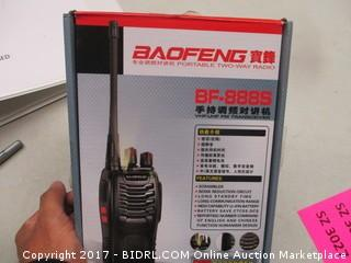 Baofeng Two Way Radios