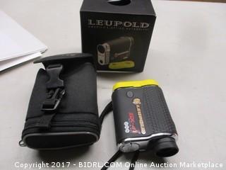 Leupold Range Finder