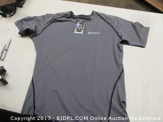 Tesla Athletic Shirt 3XL