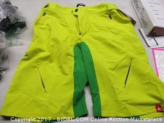 Shorts 2XL