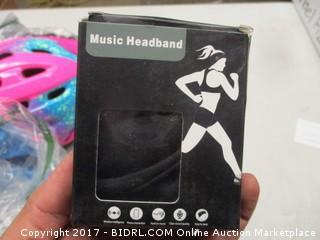 Music Headband
