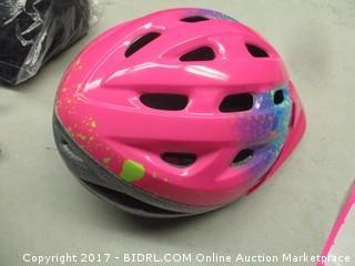 Bell Girls Bike Helmet