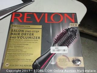 Revlon Hair Brush