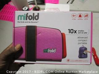 Mifold Booster