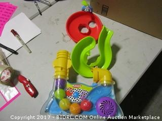 Playschool Toy