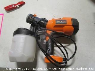 Tack Life Electric Spray Gun