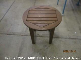 World Market St Martin Side Table Color: Smoke Please Preview