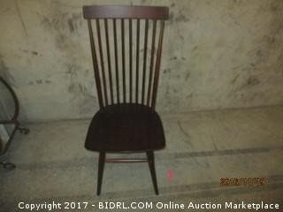 World Market Kamron High Back Windsor Chair Please Preview