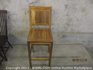 World Marker St Lucia Bar Stool Missing Pieces Please Preview