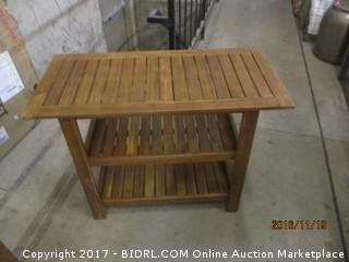 World Market Jason Balcony Table Please Preview