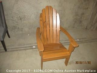 World Market Classic Adirondack Chair Please Preview