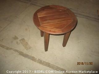 World Market St Martin Side Table Please Preview
