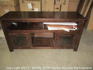 TV Stand Please Preview  MSRP $1200.00