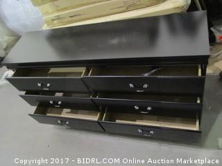 Dresser Signature  MSRP $750.00 Please Preview