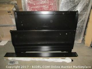 Headboard/Footboard MSRP $750.00 Please Preview