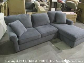 Sofa MSRP $2400.00 Please Preview