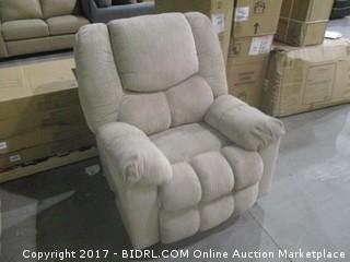 Signature Recliner MSRP $1000.00 Please Preview