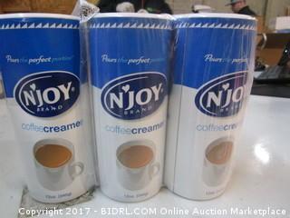 Creamer Please Preview