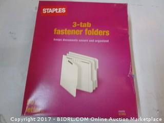Fastener Folders Please Preview