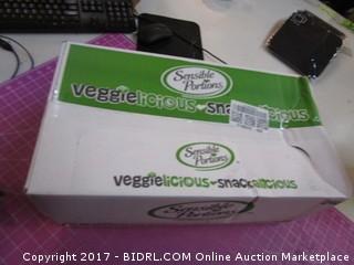 Veggie Straws Please Preview