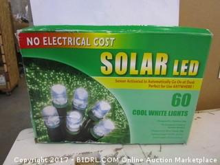 Solar LED Please Preview