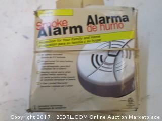 Smoke Alarm Please Preview