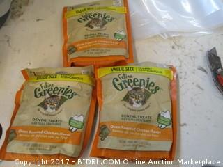 Pet Greenies Please Preview