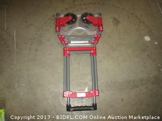 Milwaukee Hand truck Please Preview
