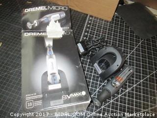 Dremel Please preview