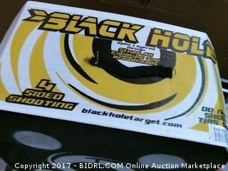 Black Hole target Please Preview