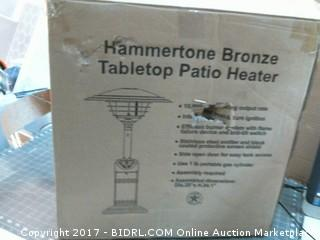 tabletop Patio Heater Please Preview
