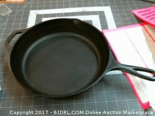Skillet Please Preview