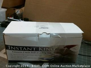Instant King Please Preview