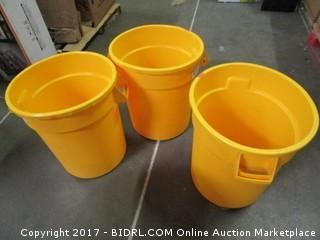 Buckets Please Preview