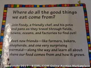 Foody's