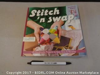 Stitch n Swap
