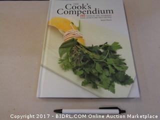 Cook's Compendium