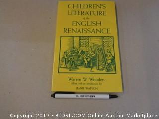 Childrens Liternature