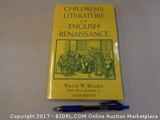 Children Literature