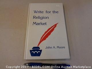 Write for the Religion Market
