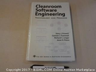 Cleanroom Software Engineering