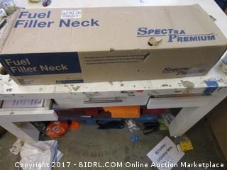 Fuel Filler Neck Please Preview