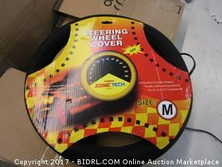 Steering Wheel Cover Please Preview