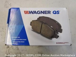 Disc Brake Pads Please Preview