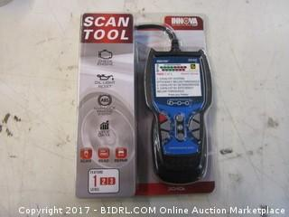 Scan Tool Please Preview